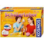 Kosmos Verlag Schülerlabor - Grundschule 3. + 4. Klasse