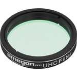 Omegon Filtros Pro filtro UHC de 1,25''
