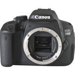 Canon Aparat fotograficzny Lustrzanka cyfrowa EOS 700Da