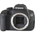 Canon Camera DSLR EOS 700Da Full Range