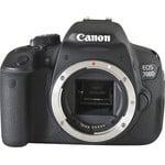 Canon Fotocamera DSLR EOS 700Da Full Range