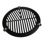 ASToptics Bahtinov focus mask 100 for 109mm to 145mm diameters