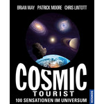Kosmos Verlag Buch Cosmic Tourist