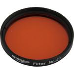 Omegon Filtro #21 2'' colour filter, orange