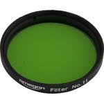 Omegon Filtro colorato #11 giallo-verde 2''