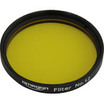 Omegon Filtro #12 2'' colour filter, yellow