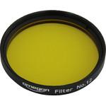 Omegon kleurfilter #12, geel, 2''