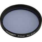 Omegon #82A 2'' colour filter, light blue