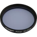 Omegon Filtro #82A 2'' colour filter, light blue