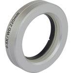 Omegon Obiettivo Microscopio telecompressore 0,5x