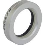 Omegon Objective microscope telecompressor 0.5X