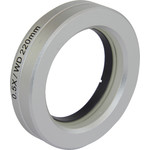 Omegon objetivo microscope telecompressor 0.5X