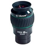 "Meade Okular Serie 5000 MWA 15mm, 2"""