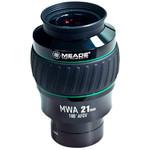 "Meade Okular Serie 5000 MWA 21mm, 2"""