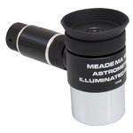 "Meade Beleuchtetes Messokular 12mm 1,25"""