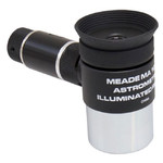 Meade Illuminated Reticle Astrometric Eyepiece, 12mm, 1.25""