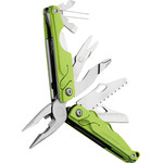 Leatherman Kinder-Multitool LEAP grün