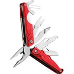 Leatherman Kinder-Multitool LEAP rot