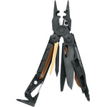 Leatherman Multitool MUT EOD Black