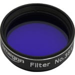 Omegon Filters kleurfilter #38A, donkerblauw, 1,25''