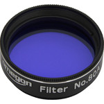 Omegon Filtro #80A 1.25'' colour filter, blue