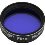 Omegon Filtro colorido azul 1,25'' Farbfilter #80A