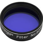 Omegon Filtro de color #80A azul de 1,25''