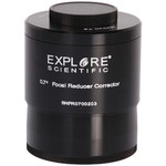 "Explore Scientific 3"" reducer/corrector"