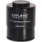 "Explore Scientific Reducer/Corrector 3"" 0.7x"