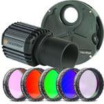Celestron Kamera Skyris 618M Set