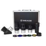 Meade Set oculari S 4000, 3 oculari con accessori 2""