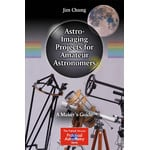 Springer Buch Astro-Imaging Projects for Amateur Astronomers