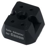 Berlebach Adaptador para teleobjetivos de Canon