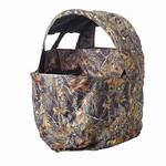 Stealth Gear Cort de camuflaj pentru doua persoane, cu scaun
