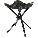Stealth Gear 4-leg folding stool