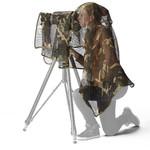 Stealth Gear Plasa camuflaj, 90x180 cm