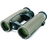 Swarovski EL 10x32 WB 3rd generation binoculars, sand-coloured