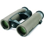 Swarovski EL 8x32 WB 3rd generation binoculars, sand coloured