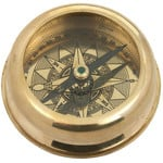 K+R Nostalgiekompass HAVANNA