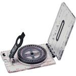 K+R Kartenkompass DAKAR