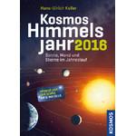 Kosmos Verlag Jahrbuch Kosmos Himmelsjahr 2016