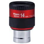"""Vixen SSW 1.25"""",14mm, eyepiece"""