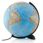 National Geographic Globe SILICON CLASSIC