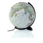 National Geographic Globe SILICON EXECUTIVE