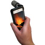 Carson Monocular HookUpz 7x18 Mono mit Smartphone-Adapter iPhone 5