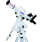Réfracteur apochromatique Vixen AP 81/625 ED81S II SX2 Starbook One