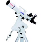 Vixen Refractor apocromático AP 81/625 ED81S II SX2 Starbook One