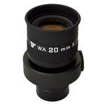"TS Optics Okular z krzyżem nitek 20 mm 1,25"""