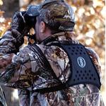 Bushnell Kreuztragegurt Deluxe Bino Harness