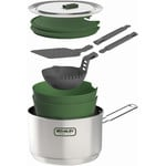 Stanley Adventure Prep+Cook 10 piece outdoor cooking set